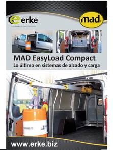 Mad Easy Load Compact